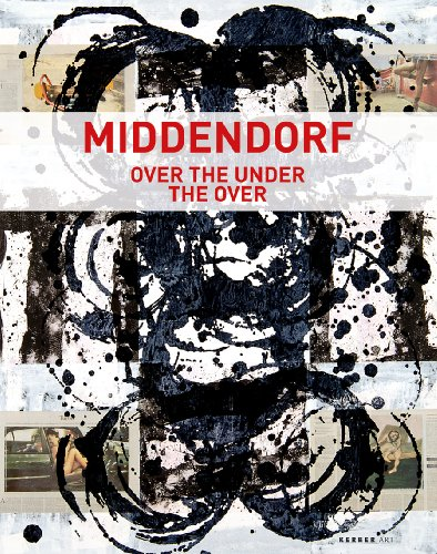 Helmut Middendorf: Over The Under The Over: Bonami, Francesco