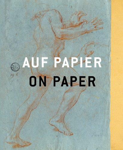Auf Papier: Von Raffael bis Beuys, von: Dusseldorf, Museum Kunst-Palast.