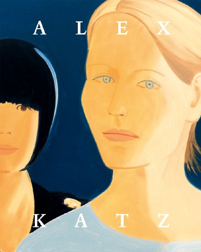 Alex Katz: An American Way of Seeing: de Chassey, Eric; M�nig, Roland; Tosatto, Guy