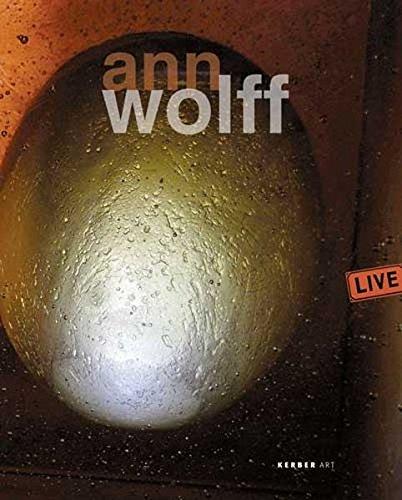 9783866783218: Ann Wolff: LIVE