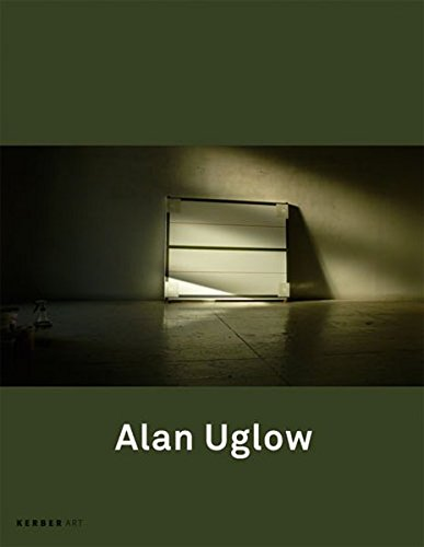 9783866783850: Alan Uglow (Kerber Art (Hardcover))
