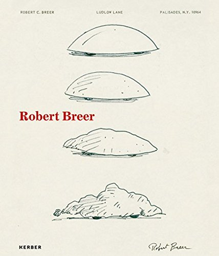 Robert Breer by