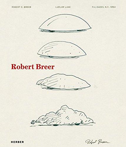 9783866785304: Robert Breer