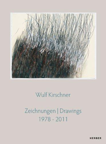 9783866785908: Wulf Kirschner: Zeichnungen 1978-2011