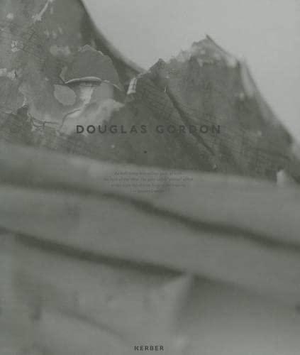 9783866786288: Douglas Gordon