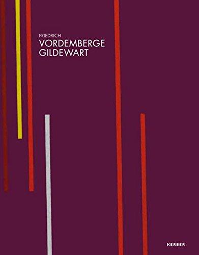 9783866787254: nichts - und alles: Der De-Stijl-K�nstler Friedrich Vordemberge-Gildewart