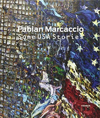 9783866787353: Fabian Marcaccio: Some USA Stories