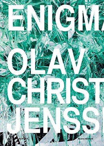 Olav Christopher Jenssen: Enigma: Bulie, K�re; Varzon, Viola