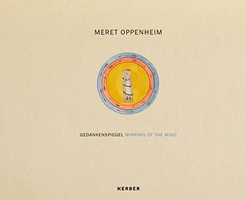 Meret Oppenheim: Simon Baur