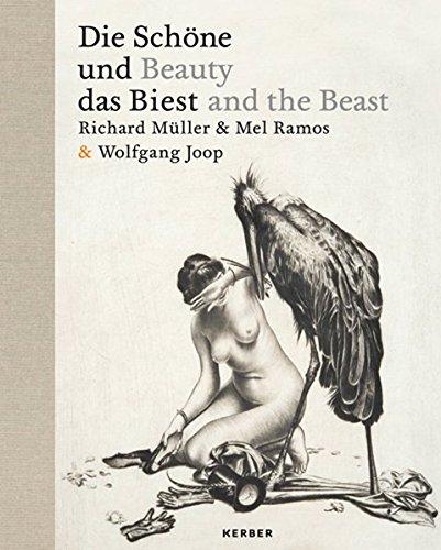 Richard Müller & Mel Ramos: Beauty and the Beast: Grace-Gardner, Belinda