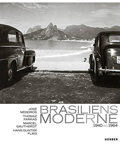 9783866788855: Brazilian Modernism 1940 - 1964 (German and Multilingual Edition)