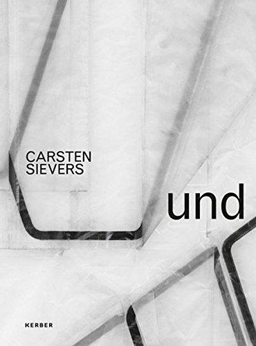 9783866789494: Carsten Sievers und