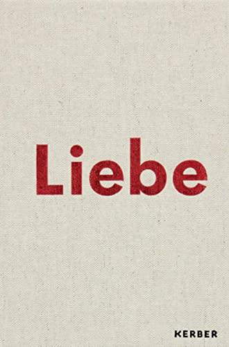 9783866789678: Liebe