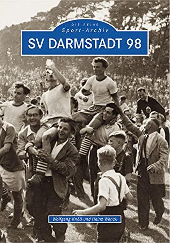 9783866800427: SV Darmstadt 98