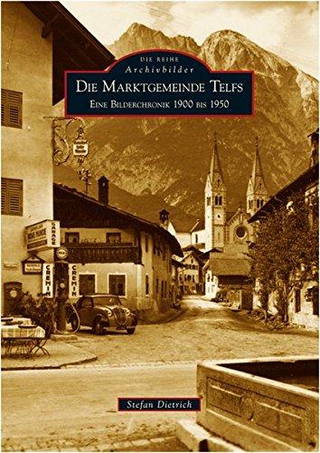 9783866801622: Die Marktgemeinde Telfs