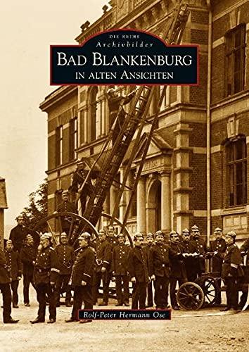 9783866802353: Bad Blankenburg in alten Ansichten