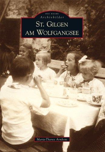 9783866803732: St. Gilgen am Wolfgangseee