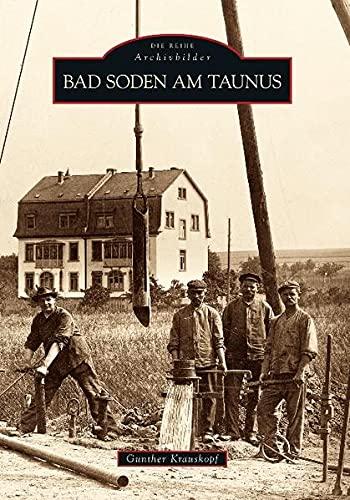 9783866803862: Bad Soden im Taunus