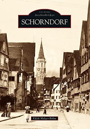 9783866805378: Schorndorf