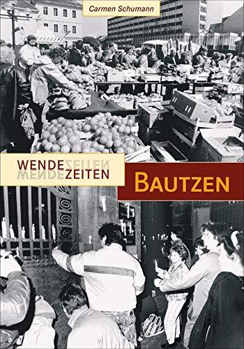 9783866805705: Bautzen