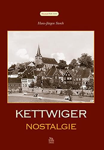 9783866807365: Kettwiger Nostalgie