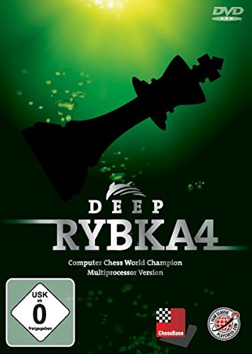 9783866811799: DEEP RYBKA 4 [import allemand]