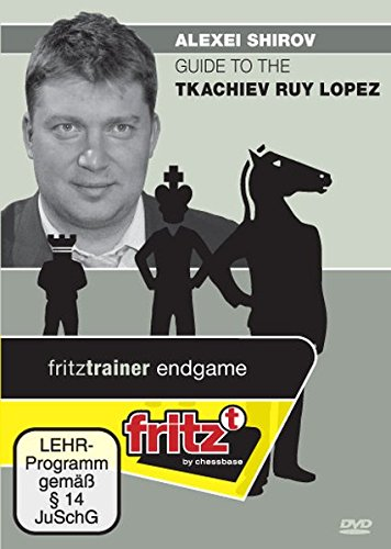 9783866811898: Guide to the Tkachiev Ruy Lopez [import allemand]
