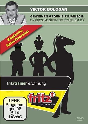 9783866812543: Gewinnen gegen Sizilianisch - Band 2 [import allemand]