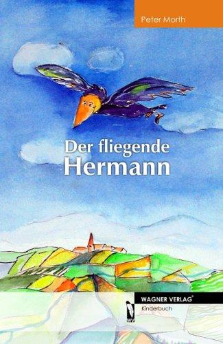 9783866831490: Der fliegende Hermann