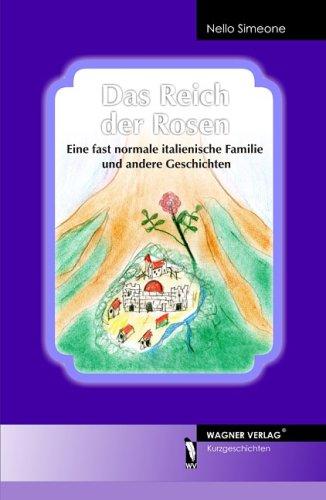 9783866831933: Das Reich der Rosen