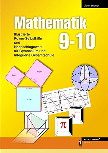 9783866832664: Mathematik 9-10