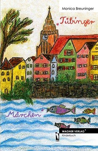 9783866833012: Tübinger Märchen