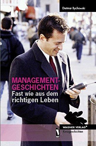 9783866834613: Management-Geschichten