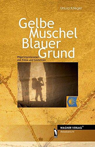 9783866836297: Gelbe Muschel Blauer Grund