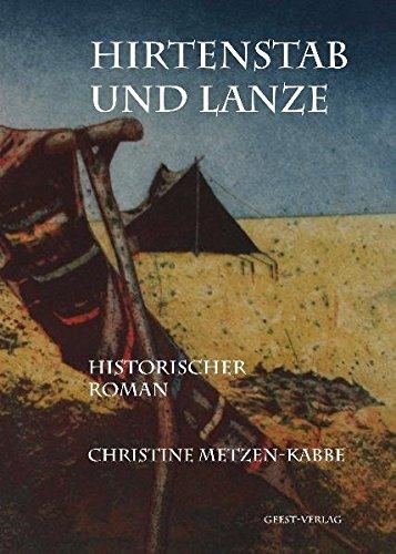 9783866852921: Hirtenstab und Lanze