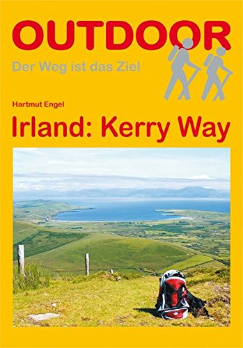 9783866860629: Irland: Kerry Way