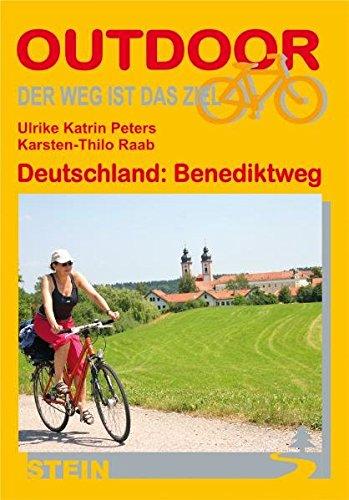 9783866862081: Deutschland: Benediktweg