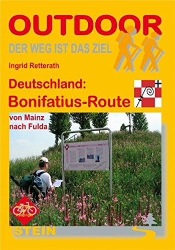 Deutschland: Bonifatiusroute: Ingrid Retterath