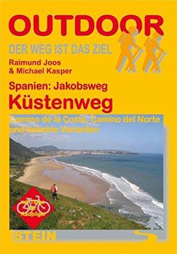 9783866863040: Frankreich: Jakobsweg Via Gebennensis: Camino de la Costa, Camino del Norte und beliebte Varianten