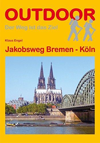 9783866863446: Jakobsweg Bremen - Köln