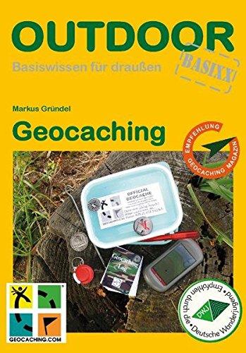 9783866863842: Geocaching