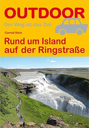 9783866863903: Rund um Island auf der Ringstraße