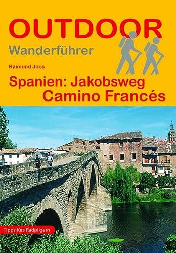 Spanien: Jakobsweg Camino Francà s