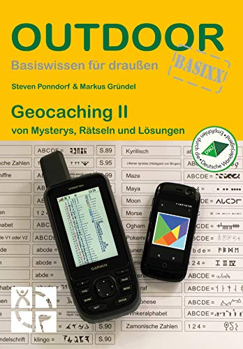 9783866864283: Geocaching II von Mysterys, Rätseln und Lösungen