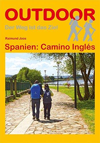 9783866864580: Spanien: Camino Inglés