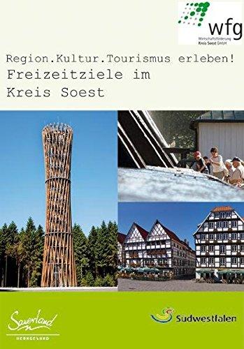 9783866869615: Freizeitziele im Kreis Soest