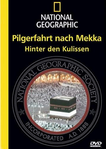 9783866900028: Pilgerfahrt nach Mekka, 1 DVD-Video