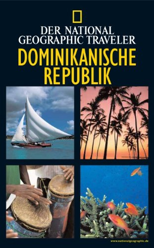 Dominikanische Republik (386690083X) by Baker, Christopher P.