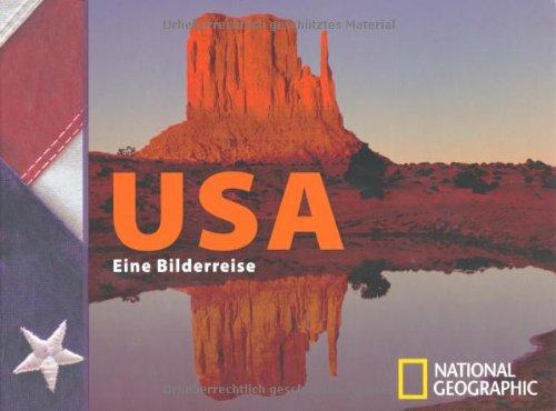 9783866900998: USA - Eine Bilderreise