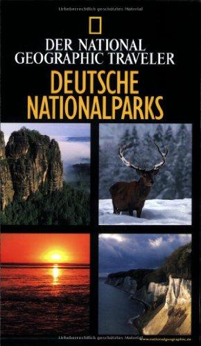 9783866901025: Deutsche Nationalparks